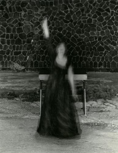 Chiara Lagani<br>Napoli<br>Photo by Enrico Fedrigoli